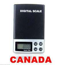 Digital Portable 300g x 0.01 Balance Weight Pocket Scale