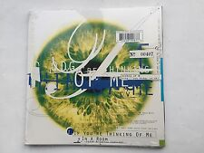 Dodgy If You're Thinking Of Me part Sealed 7 inch Numbered edition