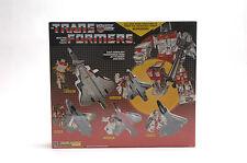 Nouveau HASBRO Transformers G1 SUPERION Aerialbots 100 % toutes pièce cadeau