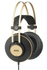 AKG Professional K92 Closed-Back Over-Ear Studio Headphones Mix & Master