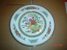 Paragon China Dinner Plate TREE OF KASHMIR
