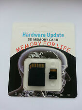 UK Hardware Update 16GB SD HC Memory card , phone, tablet, camera, gps, Pda etc.