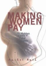 Making Women Pay: The Hidden Costs of Fetal Rights-ExLibrary