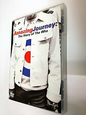 Amazing Journey: The Story of The Who (2007) DVD edizione 2 DISCHI