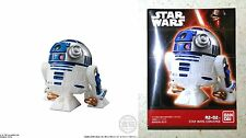 Star Wars Converge SP Figurine R2-D2 Bandai Lucasfilm Disney Authentic New