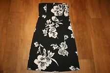 GAP strapless dress SIZE 8 pencil stretch party occasion holiday GREAT COND!