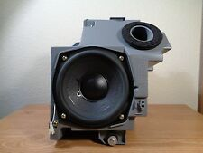 Sony KDF-42WE655 Subwoofer