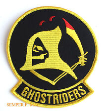 US NAVY VF-142 GHOSTRIDERS COLLECTOR PATCH BABY F14 TOMCAT USS GEORGE WASHINGTON