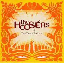 The Hoosiers - The Trick To Life (2007) CD Album