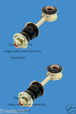 _Left + Right Front Stabilizer Links_Sway Bar Linkages w/ Bushing_Set for Volvo