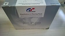 PS2 Console Gran Turismo Racing Playstation 2 JP *NEAR MINT FOR COLLECTION* Wow!