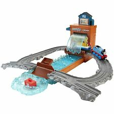 New Fisher-Price Thomas Take & Play Water Works Rescue Playset Thomas & Friends
