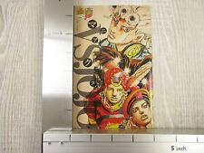 VS JOJO MANIAX Art Book Novel Fanbook HIROHIKO ARAKI Booklet Ltd