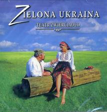 CD TEATR ZWIERCIADŁO Zielona Ukraina