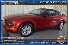 Ford: Mustang Premium