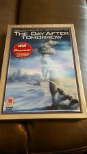 The day After Tomorrow DVD  Two Disc Special Edition