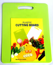 Cutting Board for the Kitchen - Plastic (G107)