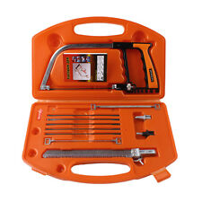 11 in 1 Magic Practical Saw Hand DIY Saw Kit Wood Glass Cutting Tool with Case