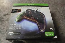 PDP Afterglow Prismatic Wired Controller for Xbox One & Windows BRAND NEW