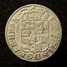 Kfsm. Brandenburg-Preußen, Friedrich Wilhelm, Groschen 1670 IL Berlin