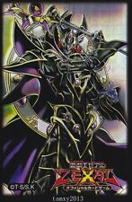 Yu-Gi-Oh Deck Protectors Endymion, the Master Magician Card Sleeves 50 Count Pac