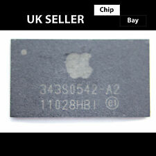 iPad 2 Power Supply Management 343S0542 343S0542-A2 IC Chip