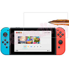 Tempered Glass Screen Protector Premium Protection for Nintendo Switch