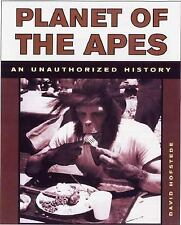 Planet of the Apes: An Unauthorized History