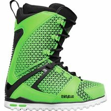 ThirtyTwo Men TM-Two Snowboard Boots (9) Green