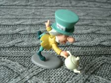 "New ""The Mad Hatter"" Alice in Wonderland Tiny! Choco Egg Disney Figure Gift"