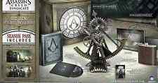 Assassin's Creed Syndicate Big Ben Collector's Edition PC *NEW*+Warranty!