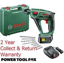 NUOVO Bosch Uneo Maxx expert senza fili 18v LITIO TRAPANO 0603952372 3165140740180