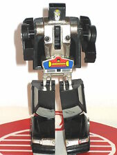 Gobots Action Figure CUBE no Tires Puzzler