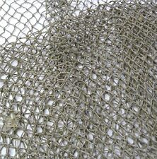 Nautical Rustic Beach Decor Fish Net 5' X 10' - Fish Netting Nautical Decor