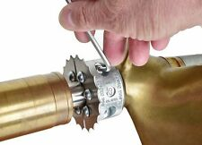 ZINC ANODE & LINE CUTTER - ALL IN ONE- 25MM SHAFT