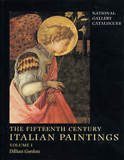 The Fifteenth Century Italian Paintings: National Gallery Catalogues Hardback