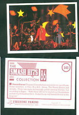 Duran Duran 7x10 cm Sticker! Brand New!! n.143! Notes on the Back! 1986!