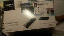 Sony NSZ-GS7 internet player google tv Digital Media Streamer