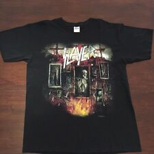 SLAYER Official T-Shirt World Painted Blood