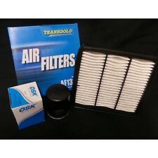 MITSUBISHI Lancer Mirage Pajero IO AIR OIL Filter Service Kit 1.5 1.6 1.8 2.0L