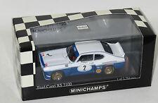 1/43 Ford Capri RS3100 ETC 1974 Eifelrennen Winner #2      Rolf Stommelen