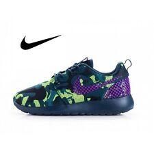 Women's Nike Roshe One Premium Plus Sneakers Sz 7 US 807614-453