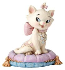 Disney Traditions Small Ornament Marie Mini Resin The Aristocats Kitten Figurine