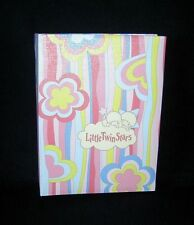 SANRIO LITTLE TWIN STARS Photo Album NEW!