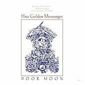 Hiss Golden Messenger Poor Moon CD 2012