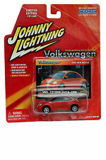 Johnny Lightning VOLKSWAGEN 2001 New Beetle Orange