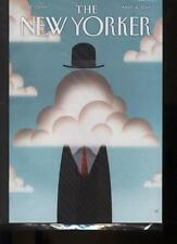 THE NEW YORKER MAGAZINE - May 14, 2012