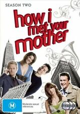 How I Met Your Mother Series : Season 2 : NEW DVD