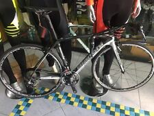 BICI ROAD BIKE BIANCHI OLTRE XR2  SHIMANO DURA ACE MIX 11V  2015 size 50