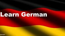 Learn German -100 Lessons Audio Book MP3 CD-iPod Friendly
